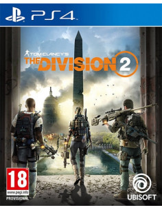 PS4 - The Division 2