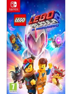 Switch - La Lego Pelicula...