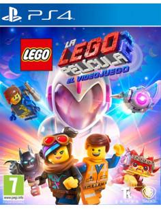 PS4 - La Lego Pelicula 2:...