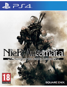 PS4 - NieR Automata Game of...