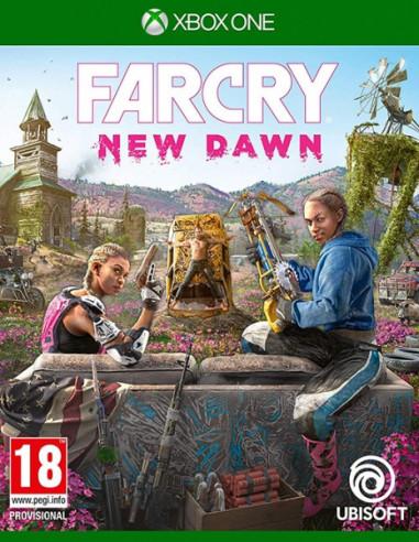 1780-Xbox One - Far Cry New Dawn-3307216096931