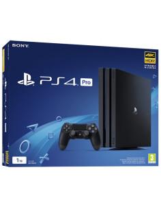 PS4 - PS4 Consola Pro 1TB...
