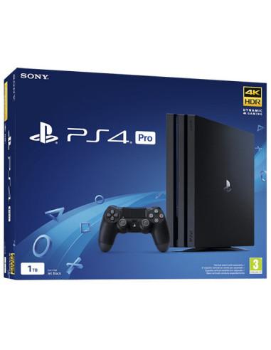 2832-PS4 - PS4 Consola Pro 1TB Gamma-0711719773313