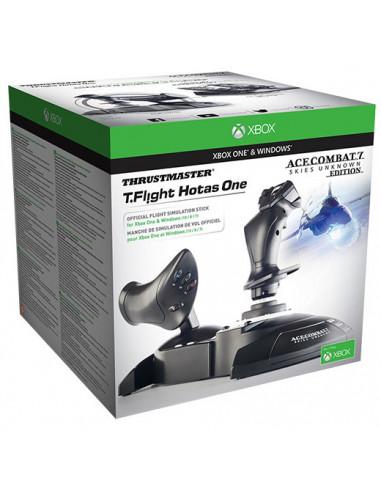 1432-Xbox One - Joystick T-Flight Hotas One -USB- Ace Combat 7: Skies Unknow-3362934402426