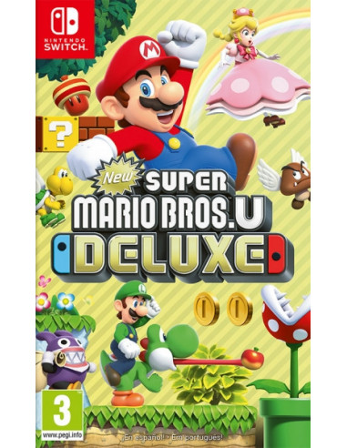 289-Switch - New Super Mario Bros.U Deluxe-0045496423803