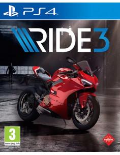 PS4 - RIDE 3