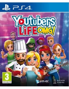 PS4 - Youtubers Life