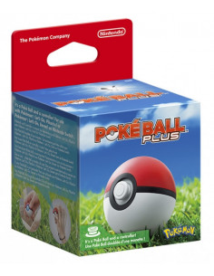Switch - Poke Ball Plus...