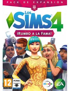 PC - Los Sims 4: Rumbo a la...