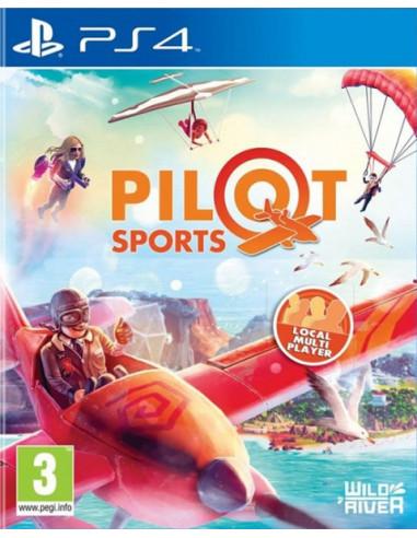 2668-PS4 - Pilot Sports-4009750550854