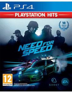 PS4 - Need for Speed 2016 -...