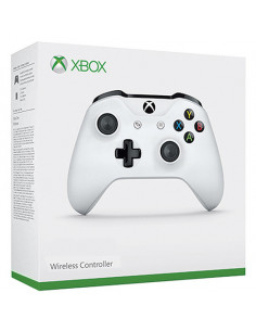 Xbox One - Mando Wireless...
