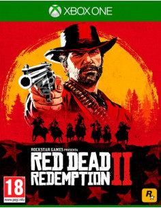 Xbox One - Red Dead...