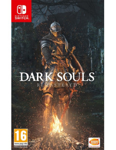 Switch - Dark Souls:...