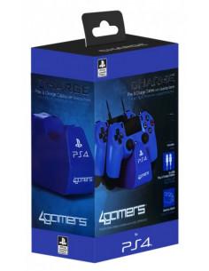 PS4 - Cargador Licenciado...