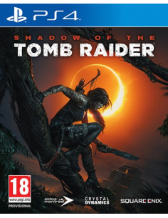PS4 - Shadow of the Tomb...