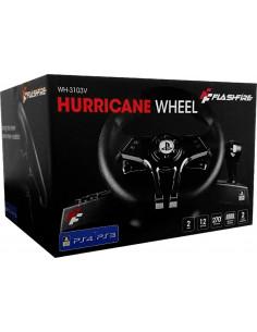 PS4 - Volante Flashfire...