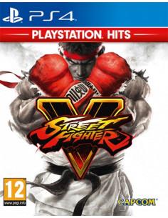 PS4 - Street Fighter V - PS...