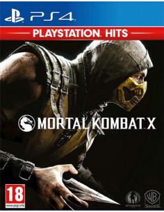 PS4 - Mortal Kombat X - PS...
