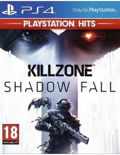 PS4 - Killzone: Shadow Fall...