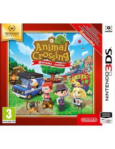 3DS - Animal Crossing New...