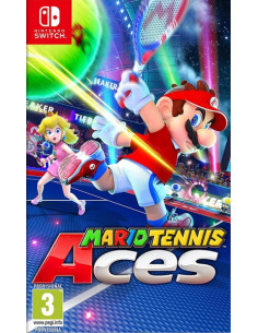 Switch - Mario Tennis Aces