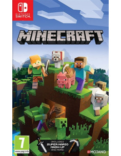 Switch - Minecraft:...