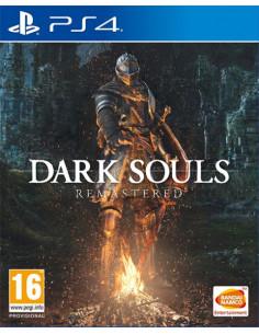 PS4 - Dark Souls: Remastered