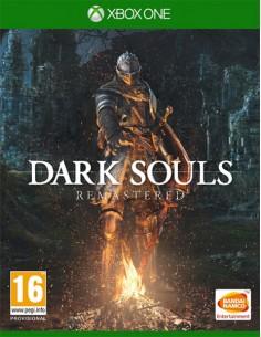 Xbox One - Dark Souls:...