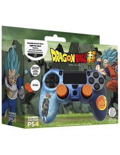 PS4 - Dragon Ball Super...