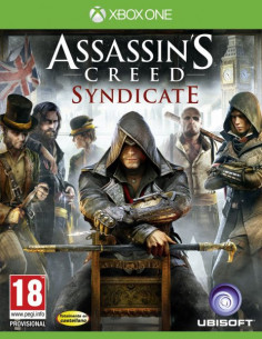 Xbox One - Assassin's...