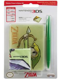 3DS - 3DS Start Kit Zelda