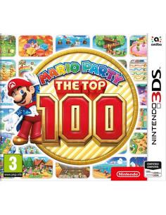 3DS - Mario Party: Top 100