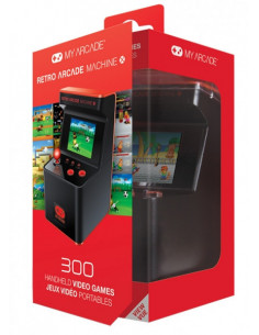 Retro - My Arcade Retro...