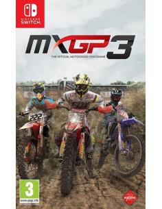 Switch - MXGP 3 The...