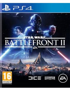 PS4 - Star Wars: Battlefront 2