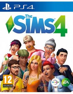 PS4 - Los Sims 4