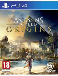 PS4 - Assassins Creed: Origins
