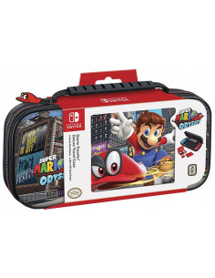 Switch - Game Traveller...