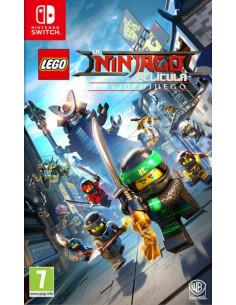 Switch - La LEGO Ninjago...