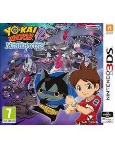 3DS - Yo-Kai Watch 2:...