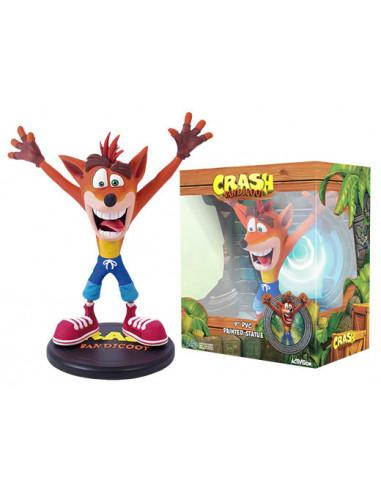 2841-Figuras - Figura Crash Bandicoot N. Sane Trilogy-5060316621004
