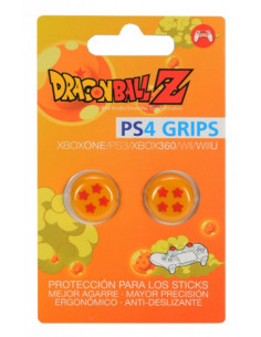 PS4 - Dragon Ball Z Grips 4...