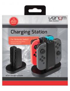 Switch - JoyCon Charging...