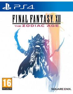 PS4 - Final Fantasy XII:...
