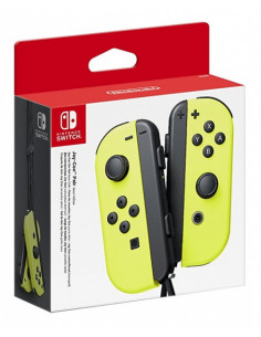 Switch - Mando JoyCon Set -...