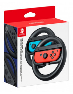 Switch - JoyCon Wheel (Set...