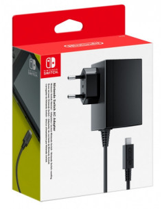 Switch - Adaptador de...