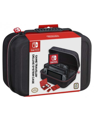 2807-Switch - Game Traveler Deluxe System Case NNS60-8431305026655