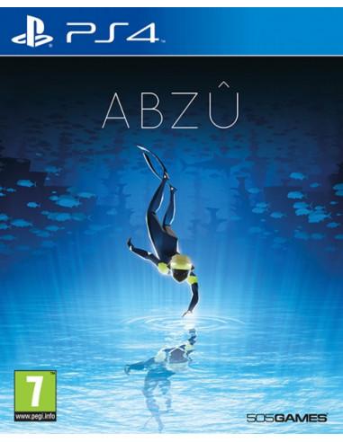 2710-PS4 - Abzu-8023171038513